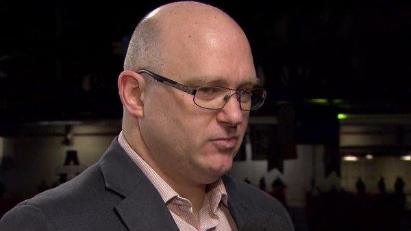 LHJMQ: André Tourigny quitte son poste avec les Mooseheads