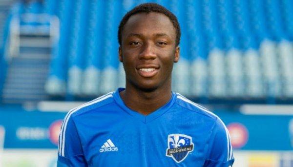 Courtisé par Chelsea, Ballou Tabla voudrait quitter Montréal • Soccer