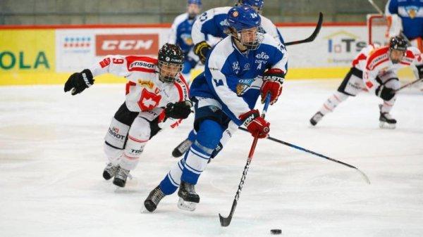 Joni Ikonen du Canadien a été opéré à un genou